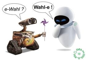 Wahl-e